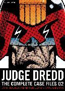Cover-Bild zu Mills, Pat: Judge Dredd: The Complete Case Files 02