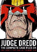 Cover-Bild zu Wagner, John: Judge Dredd: The Complete Case Files 04
