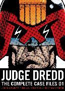 Cover-Bild zu Wagner, John: Judge Dredd: The Complete Case Files 01