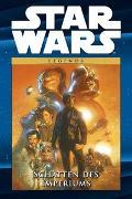 Cover-Bild zu Wagner, John: Star Wars Comic-Kollektion