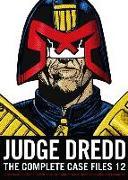 Cover-Bild zu Wagner, John: Judge Dredd: The Complete Case Files 12