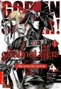 Cover-Bild zu Kagyu, Kumo: Goblin Slayer! The Singing Death 01