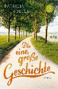 Cover-Bild zu Die eine, große Geschichte (eBook) von Koelle, Patricia