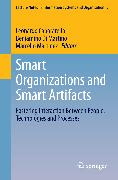 Cover-Bild zu Di Martino, Beniamino (Hrsg.): Smart Organizations and Smart Artifacts (eBook)