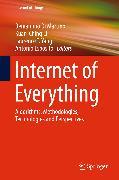 Cover-Bild zu Di Martino, Beniamino (Hrsg.): Internet of Everything (eBook)