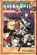 Cover-Bild zu Mashima, Hiro: Fairy Tail 48