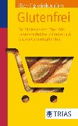 Cover-Bild zu Richtig einkaufen glutenfrei (eBook) von Hiller, Andrea