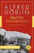 Cover-Bild zu Berlin Alexanderplatz (eBook) von Döblin, Alfred