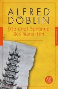 Cover-Bild zu Die drei Sprünge des Wang-lun von Döblin, Alfred