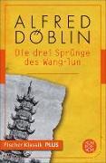 Cover-Bild zu Die drei Sprünge des Wang-lun (eBook) von Döblin, Alfred