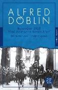 Cover-Bild zu November 1918 (eBook) von Döblin, Alfred