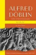 Cover-Bild zu Manas (eBook) von Doblin, Alfred