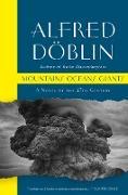 Cover-Bild zu Mountains Oceans Giants (eBook) von Doblin, Alfred