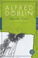 Cover-Bild zu Jagende Rosse (eBook) von Döblin, Alfred