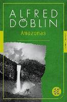Cover-Bild zu Amazonas (eBook) von Döblin, Alfred