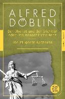 Cover-Bild zu Der Oberst und Dichter oder Das menschliche Herz / Die Pilgerin Aetheria (eBook) von Döblin, Alfred