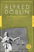 Cover-Bild zu Die Pilgerin Aetheria (eBook) von Döblin, Alfred