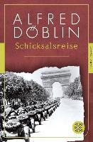 Cover-Bild zu Schicksalsreise (eBook) von Döblin, Alfred