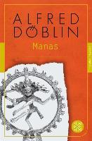 Cover-Bild zu Manas (eBook) von Döblin, Alfred