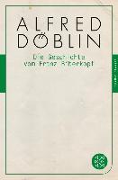 Cover-Bild zu Die Geschichte vom Franz Biberkopf (eBook) von Döblin, Alfred