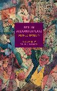 Cover-Bild zu Berlin Alexanderplatz (eBook) von Doblin, Alfred
