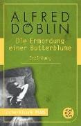 Cover-Bild zu Die Ermordung einer Butterblume (eBook) von Döblin, Alfred