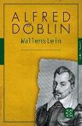 Cover-Bild zu Wallenstein (eBook) von Döblin, Alfred