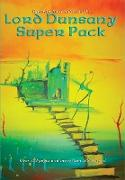 Cover-Bild zu Dunsany, Lord: Lord Dunsany Super Pack (eBook)