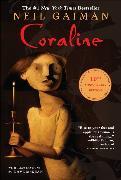 Cover-Bild zu Gaiman, Neil: Coraline 10th Anniversary Edition