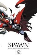 Cover-Bild zu McFarlane, Todd: Spawn Origins Collection
