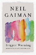 Cover-Bild zu Gaiman, Neil: Trigger Warning