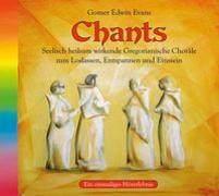 Cover-Bild zu Evans, Gomer Edwin (Komponist): Chants