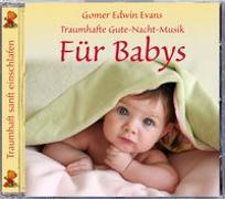 Cover-Bild zu Evans, Gomer Edwin (Komponist): Für Babys