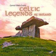 Cover-Bild zu Evans, Gomer Edwin (Komponist): Celtic Legends of Ireland