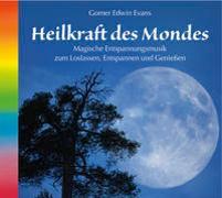 Cover-Bild zu Evans, Gomer Edwin (Komponist): Heilkraft des Mondes