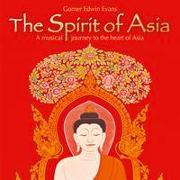 Cover-Bild zu Evans, Gomer Edwin (Komponist): The Spirit of Asia