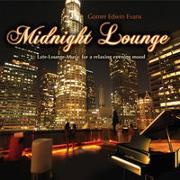 Cover-Bild zu Evans, Gomer Edwin (Komponist): Midnight Lounge