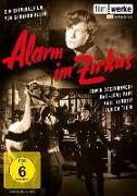 Cover-Bild zu Kohlhaase, Wolfgang: Alarm im Zirkus