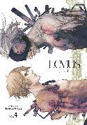 Cover-Bild zu Haruhisa Nakata: Levius/est, Vol. 4