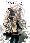 Cover-Bild zu Haruhisa Nakata: Levius/est, Vol. 6