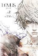 Cover-Bild zu Haruhisa Nakata: Levius/est, Vol. 2