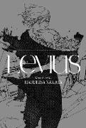 Cover-Bild zu Haruhisa Nakata: Levius