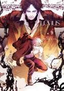 Cover-Bild zu Nakata, Haruhisa: Levius/est, Vol. 9