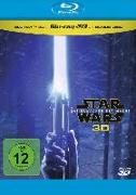 Cover-Bild zu Abrams, J. J.: Star Wars: Episode VII - Das Erwachen der Macht