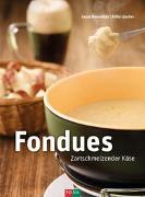 Cover-Bild zu Rosenblatt, Lucas: Fondues