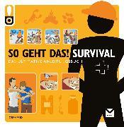 Cover-Bild zu Pred, Joseph: So geht das! Survival (eBook)
