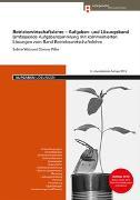 Cover-Bild zu Betriebswirtschaftlehre - Aufgaben- und Lösungsband