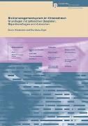 Cover-Bild zu Risikomanagementsystem im Unternehmen