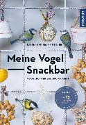 Cover-Bild zu Die Vogel-Snackbar (eBook) von Hecker, Katrin