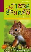 Cover-Bild zu Tiere und ihre Spuren (eBook) von Hecker, Frank und Katrin